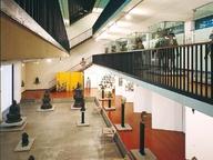 """immagine di Museo d'Arte Orientale """"Edoardo Chiossone"""""""