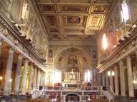 immagine di Basilica dei Santi Silvestro e Martino ai Monti