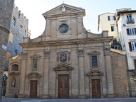 immagine di Basilica di Santa Trinita