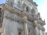immagine di Chiesa del Rosario o di San Giovanni Battista
