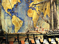 immagine di Museo delle Navi e delle Antiche Carte Geografiche in Palazzo Poggi