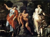 immagine di Ercole al Bivio