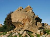 immagine di Tempio di Zeus (tempio di Giove Olimpico)