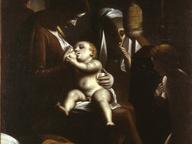 immagine di Madonna della candela
