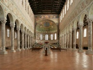 immagine di Basilica di Sant'Apollinare in Classe