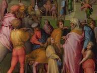 immagine di Giuseppe venduto a Putifarre