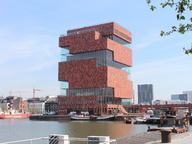 immagine di MAS - Museo al Fiume (Museum Aan de Stroom)