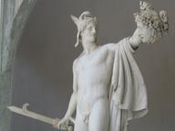 immagine di Perseo Trionfante