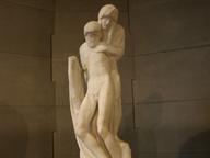 immagine di Pietà Rondanini