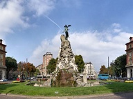 immagine di Piazza Statuto