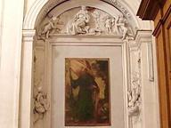 immagine di Dipinto con San Guglielmo