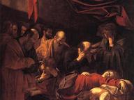 immagine di Morte della Vergine