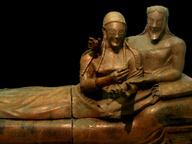 immagine di Sarcofago degli Sposi