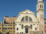 immagine di Chiesa di San Trovaso