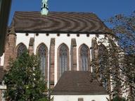 immagine di Barfüsserkirche