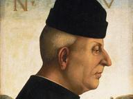 immagine di Ritratto di Niccolò Vitelli