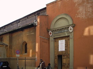 immagine di Basilica di Santa Prassede