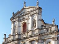 immagine di Chiesa di San Marco in San Girolamo