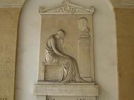 immagine di Stele funeraria di Giovanni Volpato