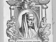 immagine di Ambrogio o Angiolo di Bondone (Giotto)