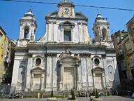 immagine di Chiesa di San Filippo Neri (o dei Girolamini)