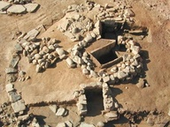 immagine di Area archeologica del Sodo e Tomba di Camucia