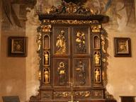 immagine di Sacrestia delle messe