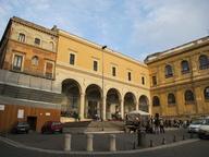 immagine di Basilica di San Pietro in Vincoli