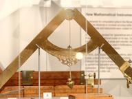 immagine di Compasso geometrico militare