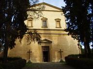 immagine di Chiesa di San Salvatore al Monte