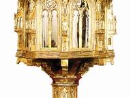immagine di Reliquiario di San Petronio