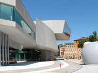 immagine di MAXXI Museo nazionale delle arti del XXI secolo