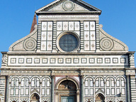 immagine di Basilica di Santa Maria Novella