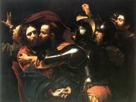 immagine di Cattura di Cristo