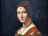 immagine di La Belle Ferronière