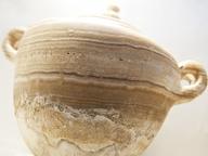 immagine di Sala V, l'urna di alabastro