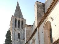 immagine di Campanile di San Fortunato