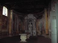 immagine di Oratorio Santa Barbara