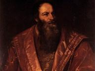 immagine di Ritratto di Pietro Aretino