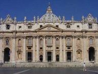 immagine di Basilica di San Pietro in Vaticano