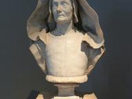 immagine di Busto di Olimpia Maidalchini