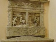 immagine di Sarcofago Antonio Scirotta