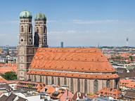 immagine di Frauenkirche o Dom zu Unserer Lieben Frau (Cattedrale di Nostra Signora)