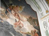 immagine di Sacello di San Vittore in Ciel d'Oro