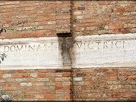 immagine di Iscrizione dedicata a Iside