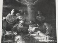 immagine di Sant'Eligio