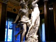 immagine di Apollo e Dafne