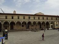 immagine di Ospedale degli Innocenti e Pinacoteca