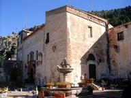 immagine di Chiesa di Santa Maria di Gesù