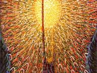 immagine di Lampada ad arco